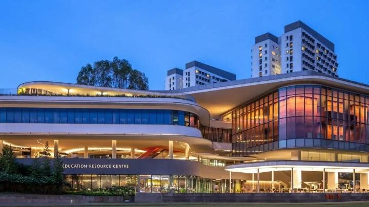 项目推介   新加坡国立大学创业学硕士项目分析!